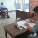 UN SMP DIY : 2017 Ini, Tiga Anak Ujian di Lapas