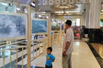 JOGJA INTERNATIONAL AIR SHOW : Pengunjung Lokal & Mancanegara Sambangi Pameran Fotografi Dirgantara Indonesia