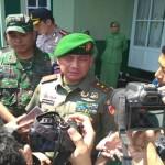 KEGIATAN TNI : TMMD di Purworejo, TNI Bedah 15 Rumah Warga Miskin