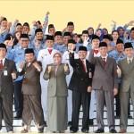Pilgub Jateng 2018 di Depan Mata, KPU Malah Ganti Anggota