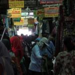 Pemkot Solo Pastikan Pasar Klewer Timur Dibangun Tahun 2017