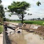 PERTANIAN SRAGEN : Petani Minta Proyek Rehab DI Colo Timur Tak Ganggu Irigasi Sawah