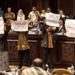 Senator DIY Kehilangan Dana Reses