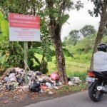 Retribusi Sampah Jangan Mandek di RT