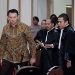 Jaksa Agung Sebut Ahok Tak Terbukti Nistakan Agama