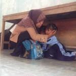 "Ada ""Gempa"", Anak-anak PAUD di Bantul Paham Apa yang Harus Dilakukan"