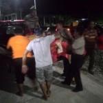 PENEMUAN MAYAT PACITAN : Terseret Ombak Pantai Srau, Jasad Remaja Gresik Ditemukan di Tamperan