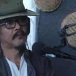 """Sujiwo Tejo Bawa Obrolan tentang """"Tuhan Maha Asyik"""" ke Solo"""