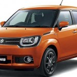Dibanderol Mulai Rp139,5, Ini Spesifikasi Suzuki Ignis