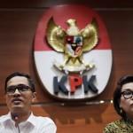 OPERASI TANGKAP TANGAN : KPK Tangkap 7 Pejabat, 2 Auditor BPK