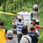 "TEROR TUBAN : 6 Orang Ditembak Mati, Wiranto: ""Enggak Mungkin Pakai Ketapel"""