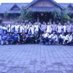 MOTOR SUZUKI : Puluhan Rider Jelajahi Pulau Jawa Bersama GSX-S150