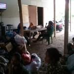 LONGSOR PONOROGO : Mengenang Sebulan Longsor Banaran, Menerawang Masa Depan Korban