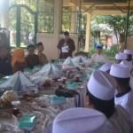 HAUL EYANG SAHID : Mempelajari Tri Watak Budi Luhur Wasiat Eyang Sahid
