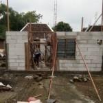 Warga Sragen Gotong Royong Perbaiki Rumah Janda Berusia 107 Tahun