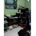PENCURIAN KLATEN : Kawanan Pencuri Satroni 2 Rumah Dalam Setengah Jam