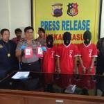 PENCURIAN WONOGIRI : Awas, Pencuri Berkeliaran di Areal Persawahan Incar Motor Petani