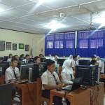 Sekolah di Gunungkidul Bentuk Tim Sukses UNBK
