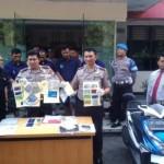 PENCURIAN SOLO : Polisi Ungkap 2 TKP Baru Kasus Pencurian Tas WNA
