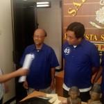 PENCURIAN SOLO : Pencuri Jual Patung Kayu Loro Blonyo Milik Keraton Senilai Rp1,4 juta