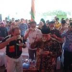 INDUSTRI SUKOHARJO : Bahan Baku Lokal Minim, Pengusaha Jamu Cari Sampai ke Lampung