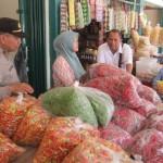 KOMODITAS PANGAN : Pasokan Melimpah Menjelang Ramadan, Harga Cabai di Klaten Turun