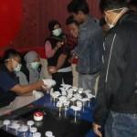 NARKOBA SOLO : BNNP Jateng Tes Urine 384 Pengunjung Karaoke