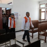 MAHASISWA UII MENINGGAL : 2 Tersangka Tak Didampingi PH, Sidang Perdana Ditunda
