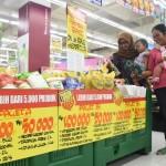 INFO BELANJA : Jumat-Sabtu, Hypermart Soloraya Buka Hingga Tengah Malam