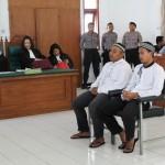 MAHASISWA UII MENINGGAL : Sidang Digelar, JPU Bacakan Dakwaan Setebal 48 Halaman