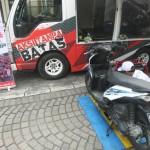 ULANG TAHUN KE-9 HARIAN JOGJA : Hadirkan Montir, Honda Beri Servis Gratis