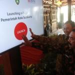 Pertama di Indonesia, Warga Solo Bisa Bayar PBB Secara Online
