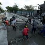 INFRASTRUKTUR SOLO : Satlantas Cek Jalur Mudik, Sejumlah Sarpras Belum Siap