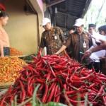 KOMODITAS PANGAN : Pekan Pertama Ramadan, Harga Bahan Pokok di Solo Stabil