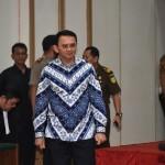 Bantah Pembelaan Pengacara, Hakim Nilai Ahok Sengaja Singgung Al Maidah 51