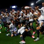 LIGA SPANYOL : Inilah 4 Kunci Sukses Real Madrid Jadi Juara