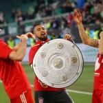 Muenchen Juara, Ini Hasil dan Klasemen Bundesliga Pekan ke-31