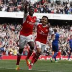 Hasil Lengkap dan Klasemen Liga Inggris Pekan ke-36