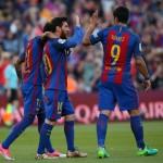 Hasil Lengkap dan Klasemen Liga Spanyol Pekan ke-36