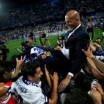 Madrid Ingin Nikmati Juara La Liga, Baru Fokus Liga Champions