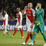 LIGA CHAMPIONS : Masih Ada Leg II, Monaco Siap Habis-Habisan