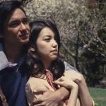 Adipati Dolken dan Velove Vexia Mainkan Film Karya Sapardi Djoko Damono
