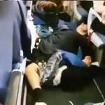 Turbulensi 40 Menit, 27 Penumpang Luka Parah Terguncang-Guncang dalam Pesawat
