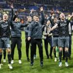 Prediksi Skor Final Liga Europa Ajax Vs MU, Setan Merah Tumbang