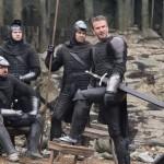 FILM TERBARU : Akting David Beckham di King Arthur Dikritik