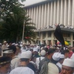 Jika Aksi Bela Ulama 96 di Luar Istiqlal, Polisi akan Bubarkan Massa