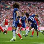 PIALA FA : Kalah di Final, Chelsea Soroti 2 Keputusan Kontroversial Wasit
