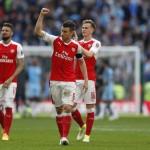 LIGA INGGRIS : Arsenal Dibayangi Rekor Buruk di Laga Pembuka
