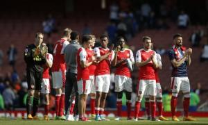 Arsenal (JIBI/Reuters/Andrew Couldridge)
