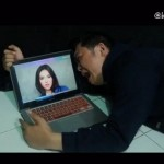 VIDEO LUCU : Hamish dan Raisa Tunangan, Selebgram Ini Menangis Pijar